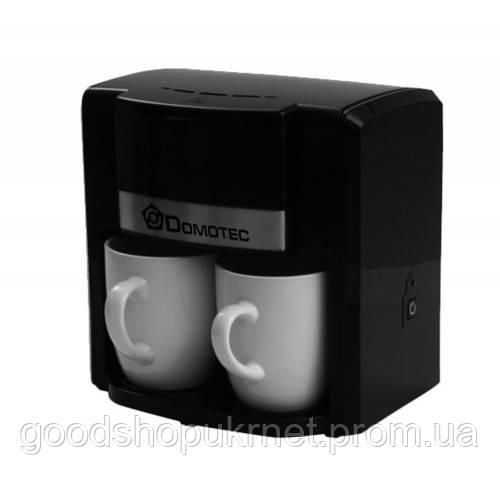 Кофеварка DOMOTEC MS-0708