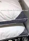 Подушка замінник пуху Дихаюча  (Ш), фото 2