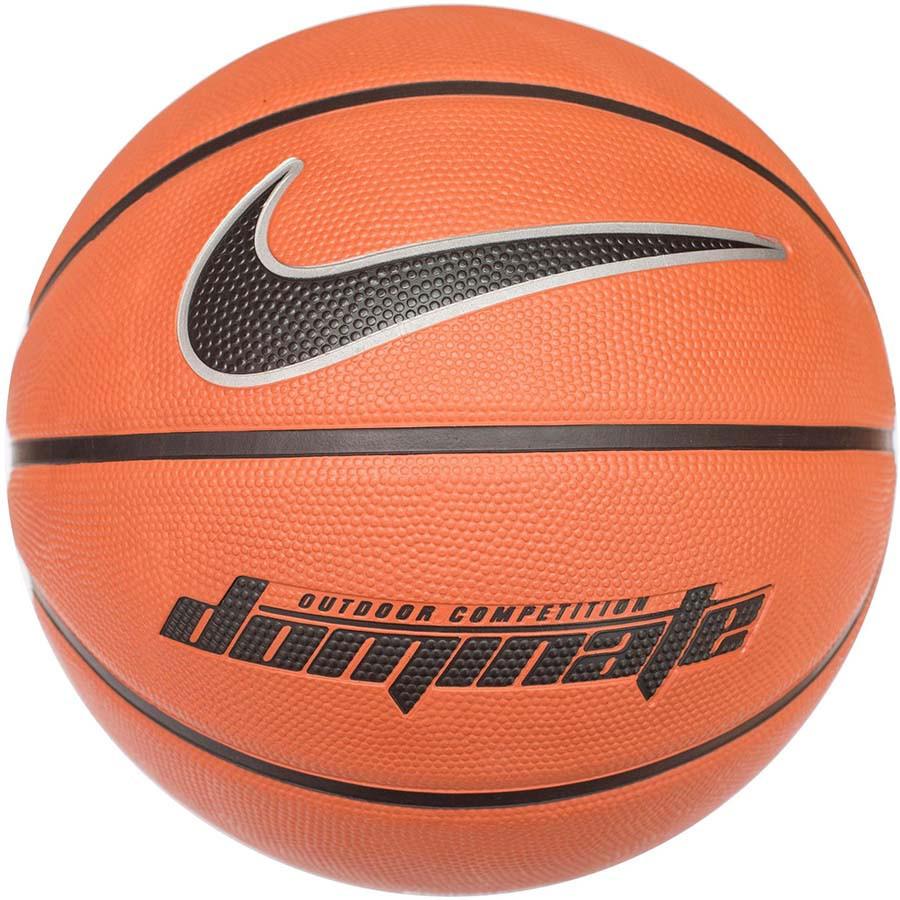 Мяч баскетбольный NIKE DOMINATE BB0361-801 p.7
