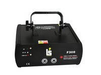 Лазерный проектор Laser Show System F300 Black