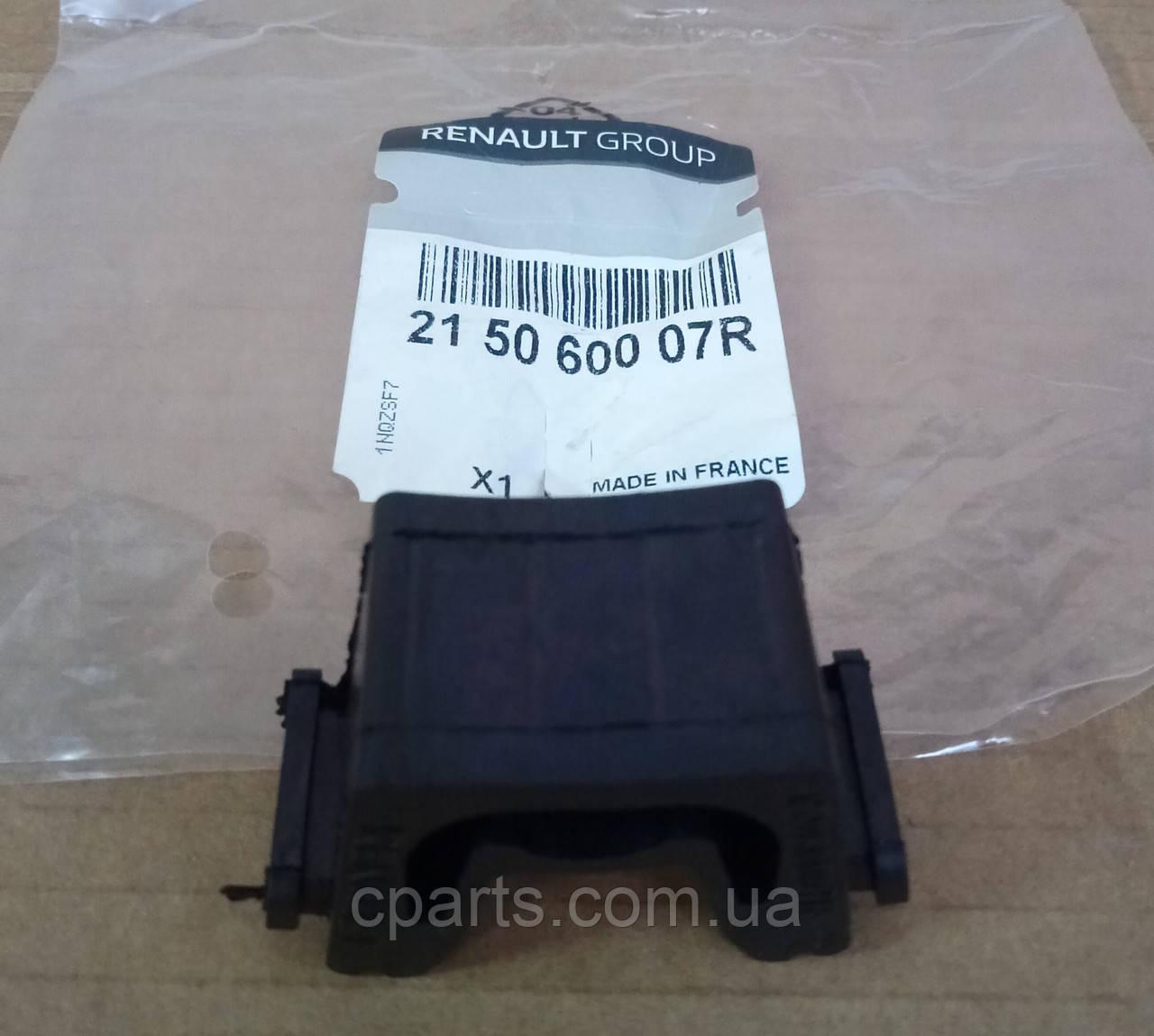 Подушка крепления радиатора Renault Logan 2 (оригинал)