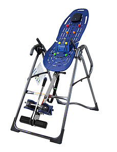 Механический инверсионный стол HANG UPS EP-970