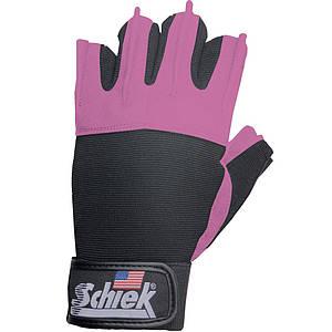 Женские перчатки для фитнеса SCHIEK Platinum Lifting Gloves Women 520P