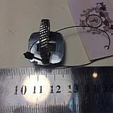Кольцо лабрадорит спектролит в серебре. Кольцо с лабрадором размер 18,5 Индия!, фото 7