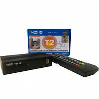 Цифровой ресивер DVB-T2 MEGOGO