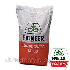 Пионер ПР64ЛЕ25 Семена подсолнечника  (под Гранстар)