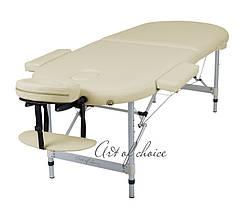 Алюминиевый массажный стол Art of Choice TES, фото 3