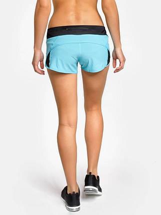 Спортивные шорты Peresvit Air Motion Women's Shorts Aqua, фото 2