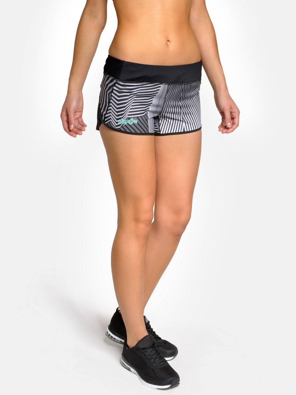 Спортивные шорты Peresvit Air Motion Women's Printed Shorts Insight