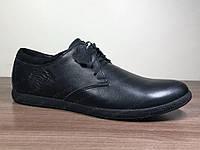 fac14e39b Черные кожаные туфли мужские в категории туфли мужские в Украине ...