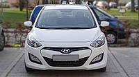 Лобовое стекло Hyundai I30 (2012-), фото 1