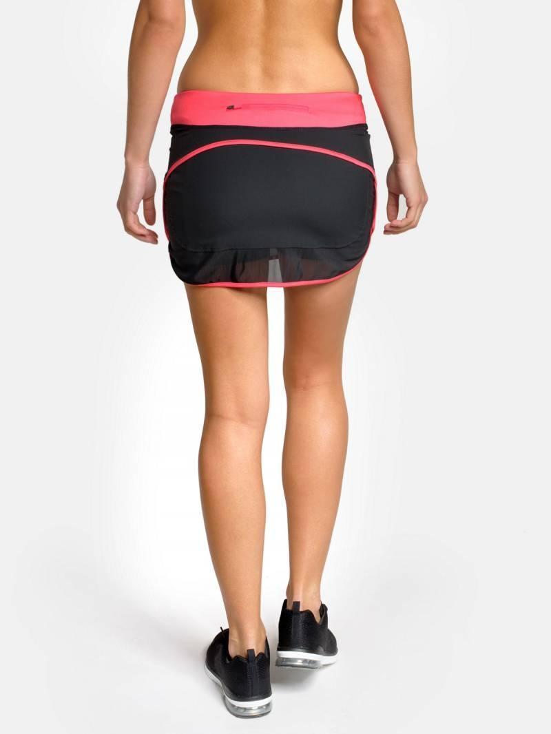 Спортивная юбка Peresvit Air Motion Women's Sport Skirt Raspberry