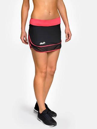 Спортивная юбка Peresvit Air Motion Women's Sport Skirt Raspberry, фото 2