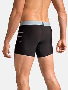 Спортивные трусы Peresvit Performance Boxer Briefs Black