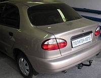 Фаркоп Daewoo Lanos седан с 1997 г.