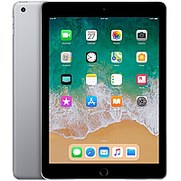 IPad Wi-Fi 32GB - Space Grey, Model A1893 (Demo) (3D575HC/A)