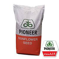 Семена подсолнечника Пионер ПР64А15