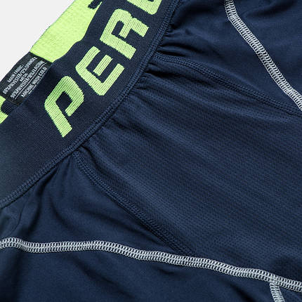 Компрессионные шорты Peresvit Air Motion Compression Shorts Heather Grey, фото 2