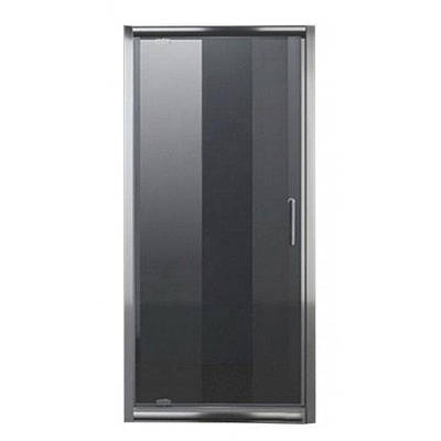 Душевые двери   Дверь для душа в нишу