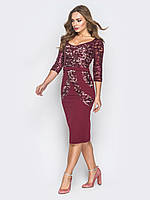 51137eb93bee170 Скидки на Женское платье с пайетками в Украине. Сравнить цены ...