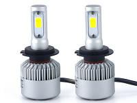 Комплект светодиодных ламп   S2 H7 8000 LUM, 6000K, 2 шт/комп.