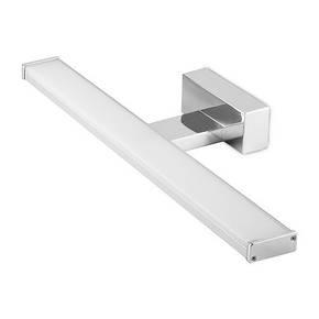 Настенный светодиодный светильник 12W для ванной Feron al508060см, фото 2