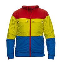 ✳️Чоловіча гірськолижна куртка bonfire slush jacket s-m (Китай  водонепроникні блискавки) (мужская горнолыжная 39047837ee1