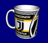 Кружка / чашка Ювентус, фото 4