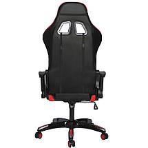 Кресло геймерское Barsky Sportdrive Game Red SD-13, фото 3