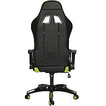 Кресло геймерское Barsky Sportdrive Game Green SD-10, фото 3