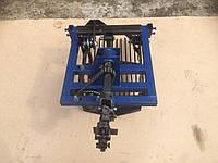 Картофелекопалка вибрационная под ВОМ мотоблока низкооборотистая! (для мотоблоков 105, 135, 1100 и т.д.), фото 1