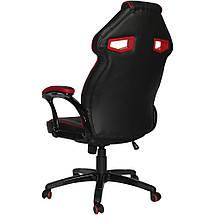 Кресло игровое Barsky Sportdrive Game Red SD-08, фото 2