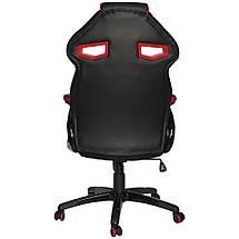 Кресло игровое Barsky Sportdrive Game Red SD-08, фото 3