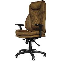 Кресло руководителя Barsky Soft leo SF-01