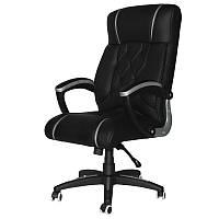 Кресло для руководителя Barsky Design BD-01