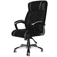Кресло для руководителя Barsky Design BD-02