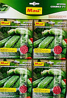 Семена  огурца сорт  Славко F1 30-35 шт