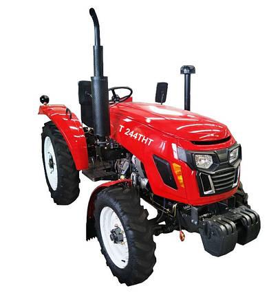 Трактор Xingtai T244THT, фото 2