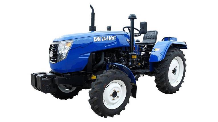 Трактор DW 244AHTD, фото 2