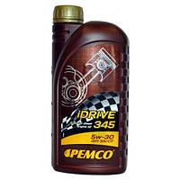 Моторное масло PEMCO iDRIVE 345 1L