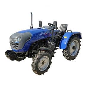 Трактор Foton FT244HN в сборе