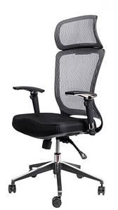 Кресло Barsky Style Grey BS-02