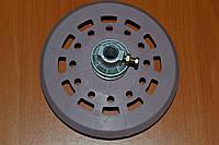 Муфта з кришкою для пральної машинки напівавтомат Saturn