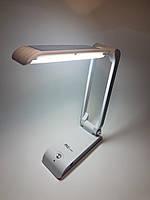 Настольная аккумуляторная лампа Led трансформер YAJIA YJ-5852