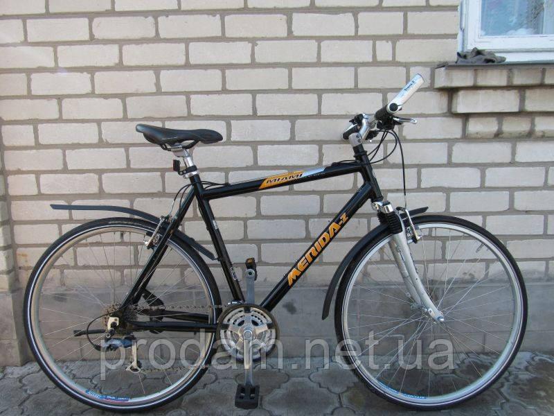 Велосипед Merida - z Miami (Deore LX)
