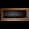 Биокамин Archikart 90x40, коричневый,полный комплект, фото 3
