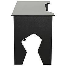 Набор кресло и стол Barsky Homework White HG-03/SD-07, фото 3