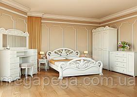Спальня Риана деревянная