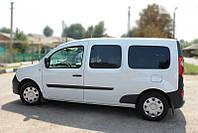 Боковое стекло левая сторона Mercedes Citan (2010-), фото 1