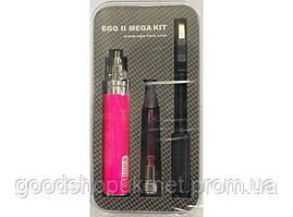 Электронная сигарета EGO II MEGA KIT GS